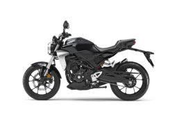 Honda CB300R 2018 Colores 4