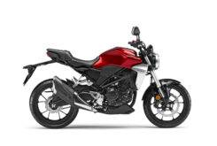Honda CB300R 2018 Colores 6