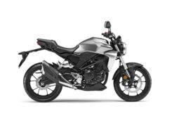 Honda CB300R 2018 Colores 7