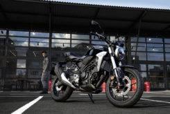 Honda CB300R 2018 Fotos estaticas 2