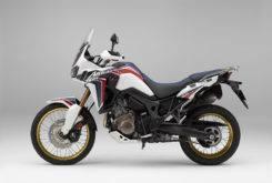Honda CRF1000L Africa Twin 2018 Detalles 12