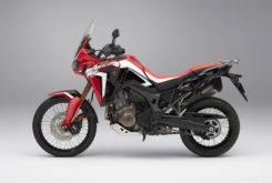 Honda CRF1000L Africa Twin 2018 Detalles 2