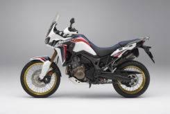 Honda CRF1000L Africa Twin 2018 Detalles 20