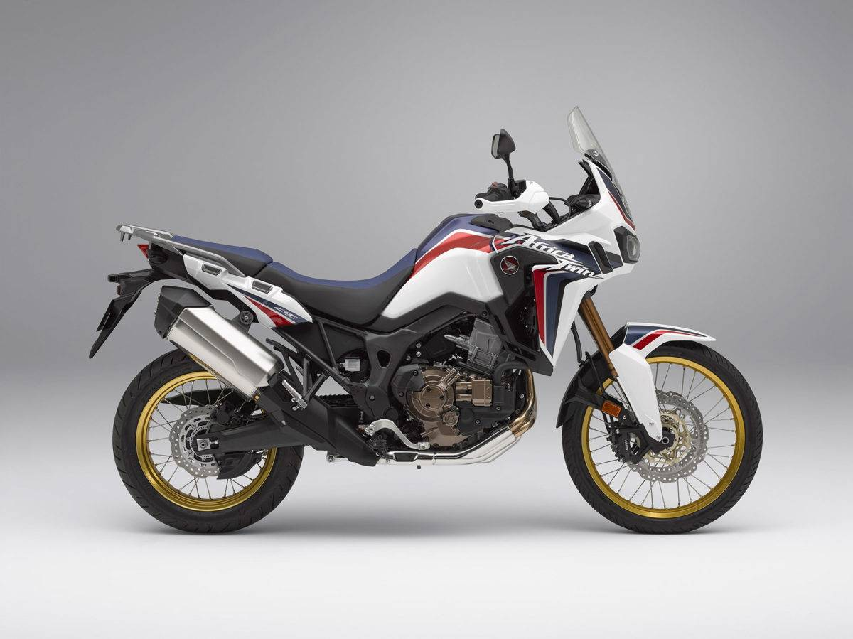 honda crf1000l africa twin 2018 detalles 26 motorbike. Black Bedroom Furniture Sets. Home Design Ideas