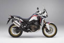 Honda CRF1000L Africa Twin 2018 Detalles 25