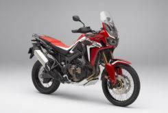 Honda CRF1000L Africa Twin 2018 Detalles 3