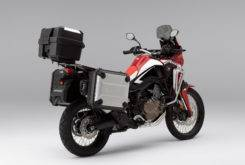 Honda CRF1000L Africa Twin 2018 Detalles 40
