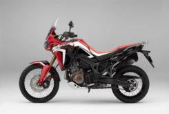 Honda CRF1000L Africa Twin 2018 Detalles 42