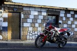 Honda CRF1000L Africa Twin 2018 Detalles 45