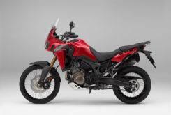 Honda CRF1000L Africa Twin 2018 Detalles 50