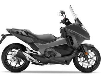 Honda Integra 2018 30
