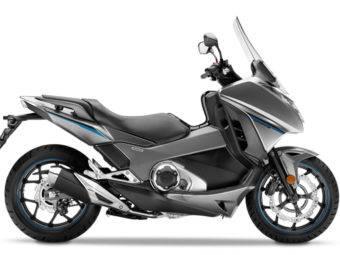 Honda Integra 2018 31