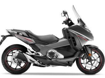 Honda Integra 2018 32