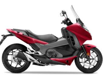 Honda Integra 2018 33