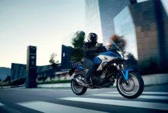 Honda NC750X 2018 08