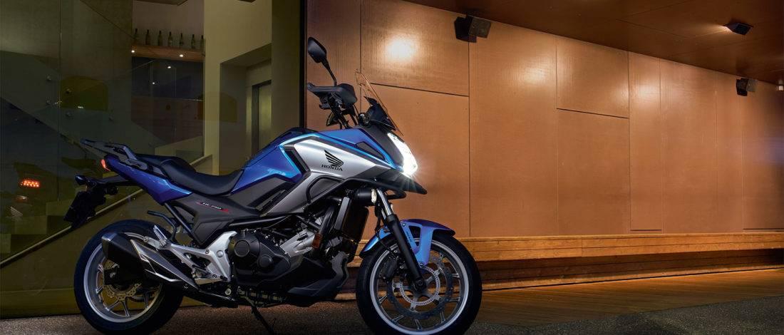 Honda Nc750x 2018 Precio Fotos Ficha Técnica Y Motos Rivales