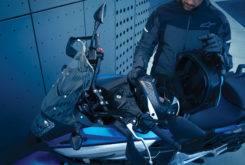 Honda NC750X 2018 12