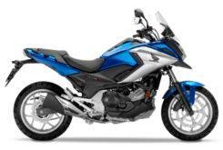 Honda NC750X 2018 16