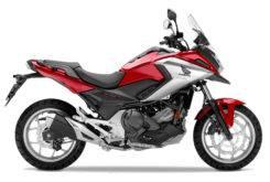 Honda NC750X 2018 17