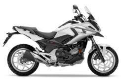 Honda NC750X 2018 18