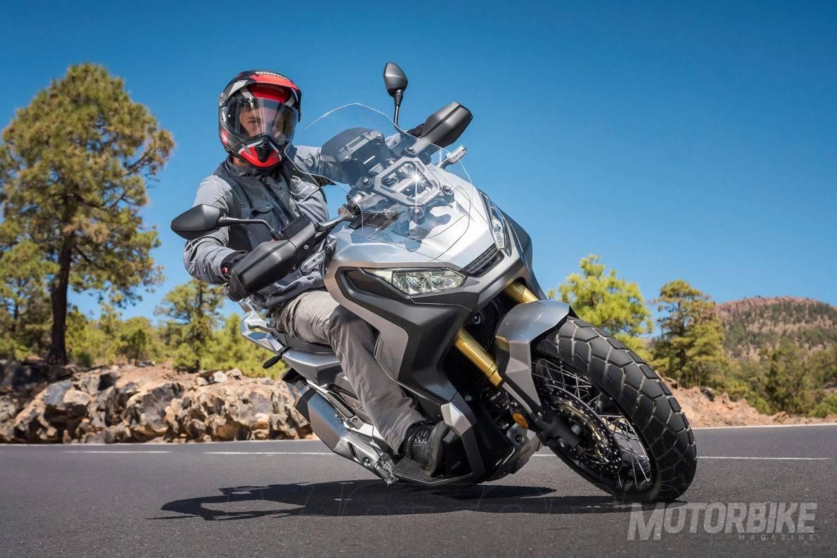 Honda X ADV 2018