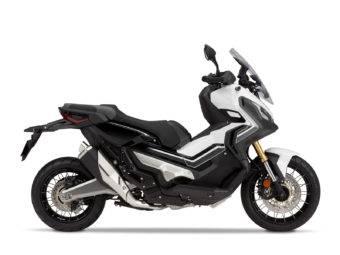 Honda X ADV 2018 38