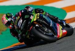 Johann Zarco Test Valencia MotoGP 2018