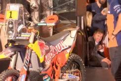 KTM 450 Dakar 2018 EICMA 2017 13.19.18