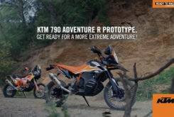 KTM 790 Adventure R Concept 2018 EICMA 2017 13.28.17