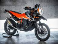 KTM 790 Adventure R Prototype 2018 4