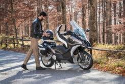 KYMCO CV2 Concept 2018 06