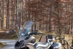KYMCO CV2 Concept 2018 11