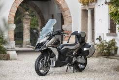 KYMCO CV2 Concept 2018 17