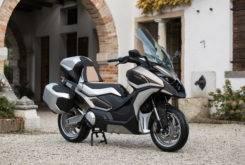KYMCO CV2 Concept 2018 24