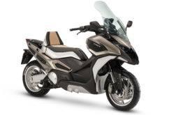 KYMCO CV2 Concept 2018 37