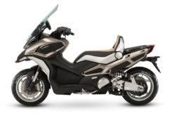 KYMCO CV2 Concept 2018 38