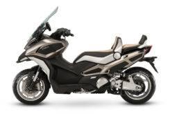 KYMCO CV2 Concept 2018 39