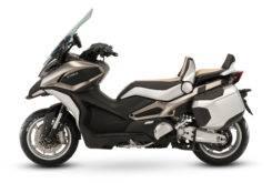 KYMCO CV2 Concept 2018 40