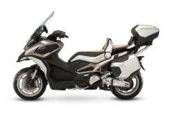 KYMCO CV2 Concept 2018 43