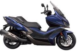 KYMCO Xciting 400 S 2018 43