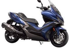 KYMCO Xciting 400 S 2018 44
