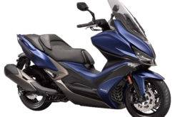 KYMCO Xciting 400 S 2018 45