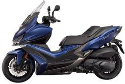 KYMCO Xciting 400 S 2018 47