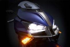 KYMCO Xciting 400 S 2018 Detalles 6