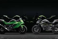 Kawasaki Ninja 125 Z125 teaser2