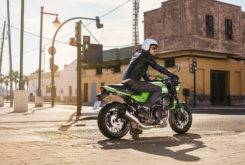 Kawasaki Z900RS Cafe 2018 Fotos accion 3