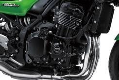 Kawasaki Z900RS Cafe 2018 Fotos detalles 15