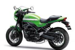 Kawasaki Z900RS Cafe 2018 Fotos estaticas 6
