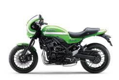 Kawasaki Z900RS Cafe 2018 Fotos estaticas 7