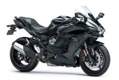 Kawaski H2 SX 2018 Color negro 1